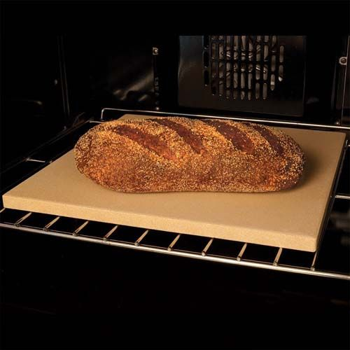 Old Stone Oven 4467 14-Inch by 16-Inch Baking Stone   Foodal.com