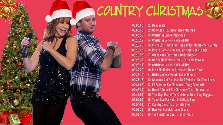top 50 country christmas songs best christmas country songs 2018 youtube - Youtube Country Christmas Songs