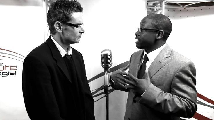 58. Anthony Bradley - Black Liberation Theology?