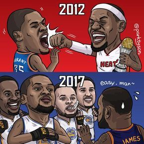 KD waited 5yrs.