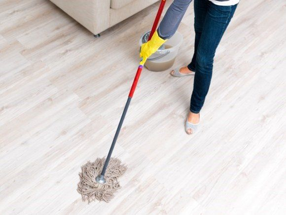 Dos And Don Ts Of Laminate Floor Cleaning