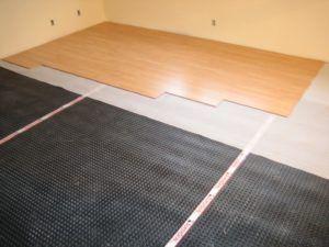 Laminate Floor Underlay For Basement
