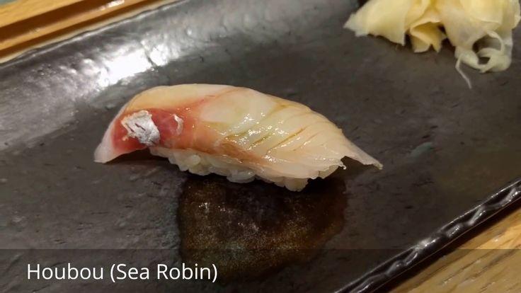 Best Sushi Omakase in Toronto: Zen Japanese Restaurant - Markham, Ontario
