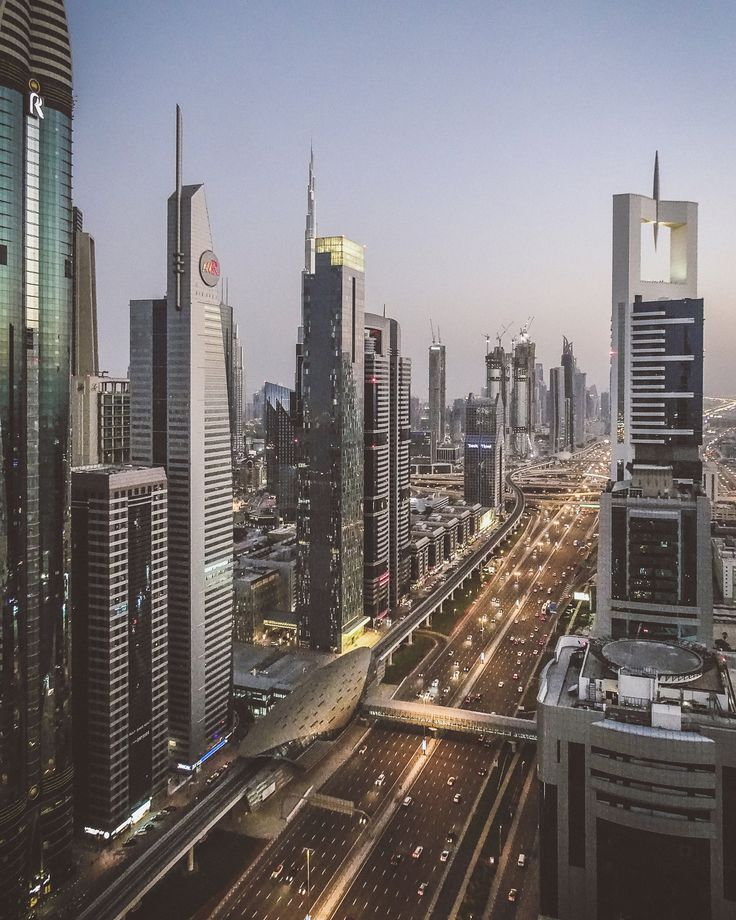 Roof top chilling 6:45 pm, Dubai, UAE #evishaindubai