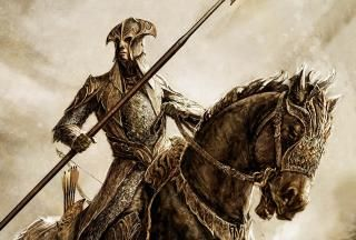 The Hobbit: The Battle of the Five Armies (2014) » Weta Workshop