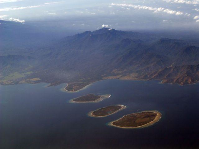GILI AIR LOMBOK Lombok Island Indonesia