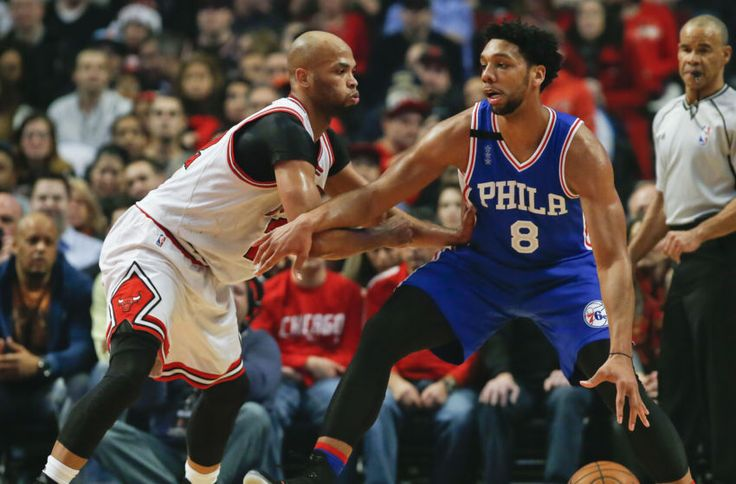 Chicago Bulls Rumors: Philadelphia 76ers Jahilil Okafor Still Being Pursued