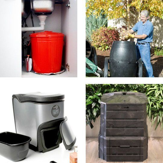 Outdoor Kitchen Cost Ultimate Pricing Guide: 1000+ Ideas About Best Compost Bin On Pinterest