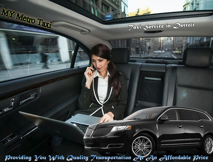 All of our cabs are approved by the Detroit #DTW_Metropolitan_TaxiCab Commission - we provide taxicab service to All over Michigan – Ontario- Toronto – Toledo Ohio -  Although passengers may prearrange to use any #taxi_service_in_Detroit with us and can get 10% discount -  My MetroTaxi is Professional and Courteous Taxi Cab Service company…