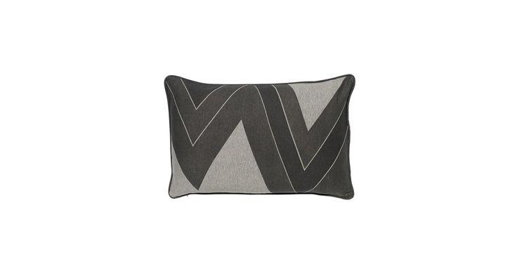 Pimp your sofa. En lekker pute er den raskeste måten å skape nytt liv i stuen og…