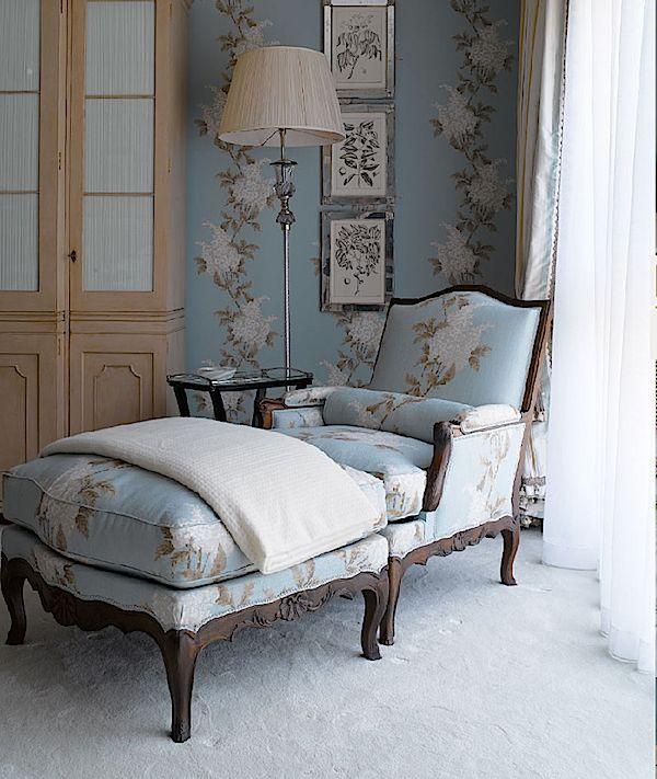 Nina Campbell Interiors