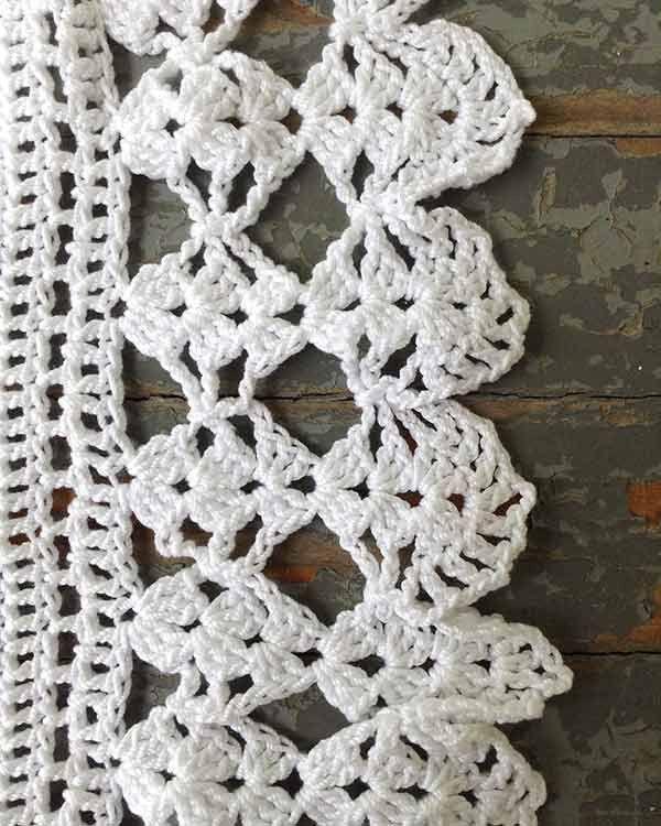 Blessed Christening Set Crochet Pattern                                                                                                                                                                                 More