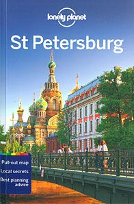 lonely planet moscow pdf