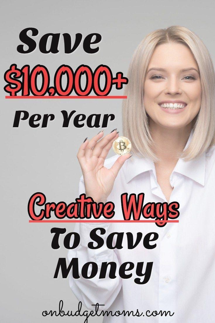 kreative Möglichkeiten, um Geld zu sparen, sind ideal für diejenigen, die Probleme mit der Verwaltung t haben …   – Wealth Building | Create the Life You Want