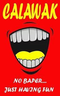 CALAWAK - Humor Umum & Dewasa- gambar mini tangkapan layar