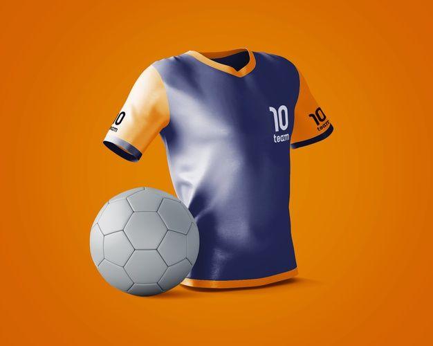 Download Download Sports Shirt Mockup With Brand Logo For Free Sports Shirts Fashion Sale Banner Shirt Mockup