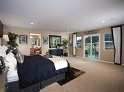 Sunset Ridge @ the Retreat: Corona, CA, New homes by Ryland Homes
