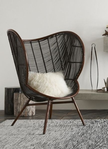 Olaf Chair – Greige Design