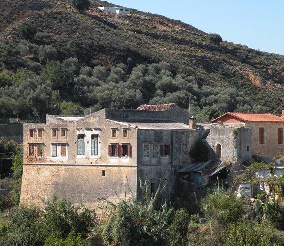 Maroulas, Rethymno, Crete