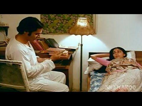 Saath Saath - Part 9 Of 12 - Farooq Shaikh - Deepti Naval - Hit Romantic...