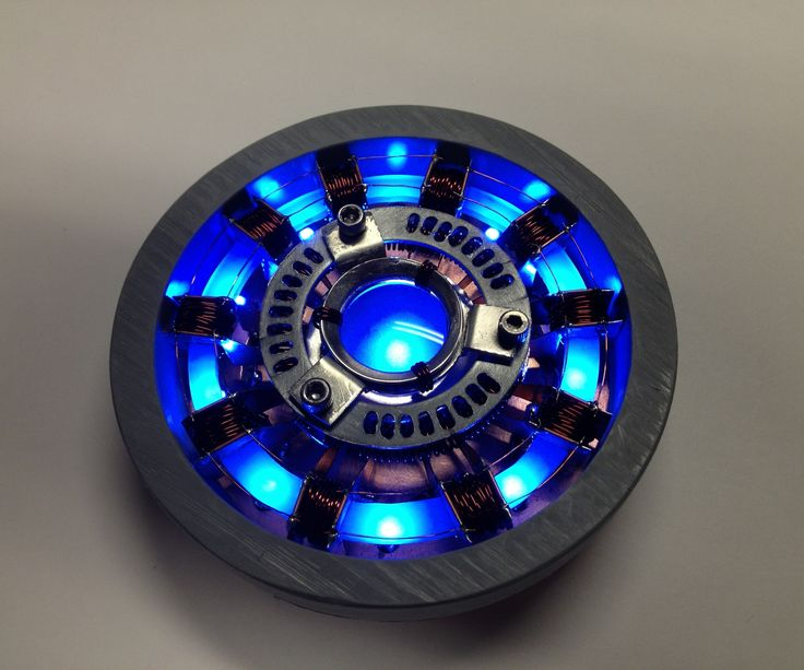 53 best arc reactor concepts images on pinterest iron man arc here is an attempt at making an iron man arc reactor malvernweather Image collections