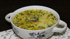 Supa Super Gustoasa Cu Smantana Si Ciuperci