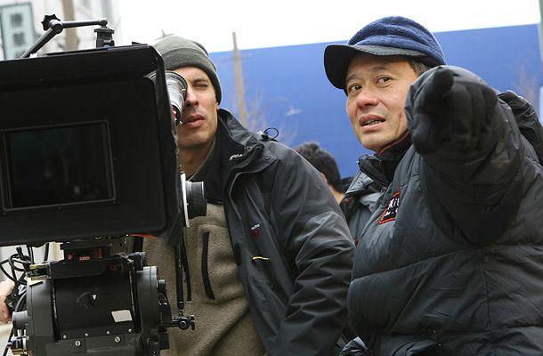 Ang Lee dirigerà un film satirico sulla guerra in Iraq
