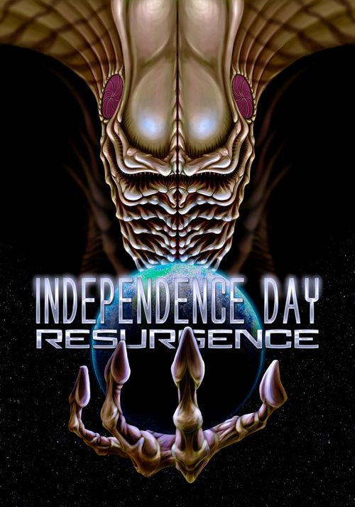 Watch->> Independence Day: Resurgence 2016 Full - Movie Online