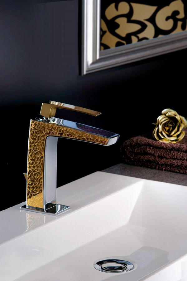 49 best Italian-designed Bathroom Faucets images on Pinterest ...