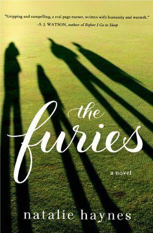 The Furies: A Novel ; Natalie Haynes