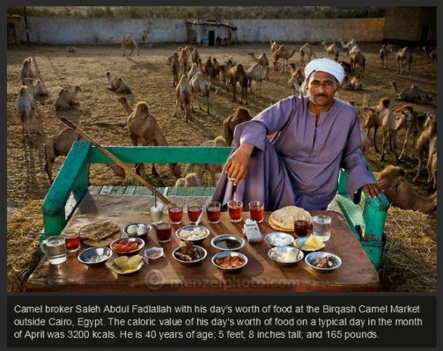 Cairo, Egypt.  #Food #Egypt