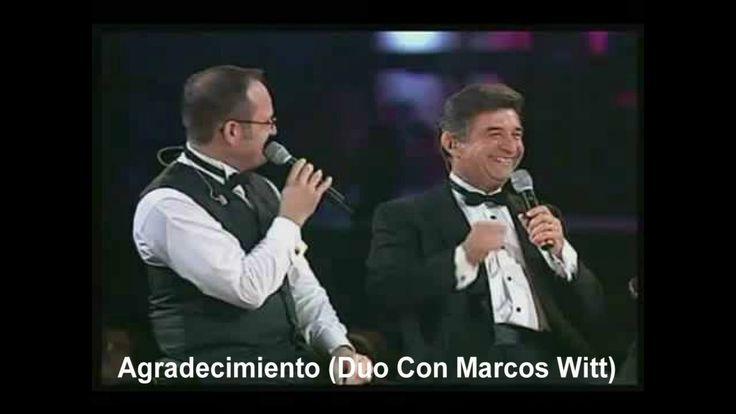 Vicente Montaño y Marcos Witt - Agradecimiento
