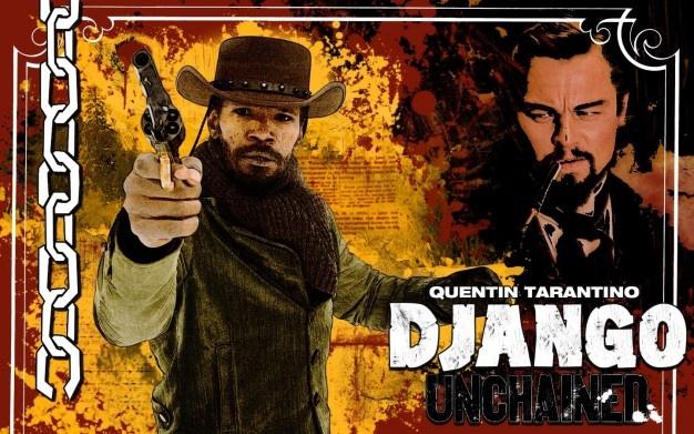 Y si... Tarantino lo hizo una vez más!  http://stylecitizen.wordpress.com/2013/01/22/tarantino-lo-volviste-a-hacer/