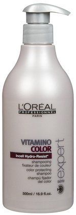 L'Oreal Professional Serie Expert Vitamino Color Shampoo, 16.9 oz (Quantity of 1) -- More info could be found at the image url. #hairsandstyles