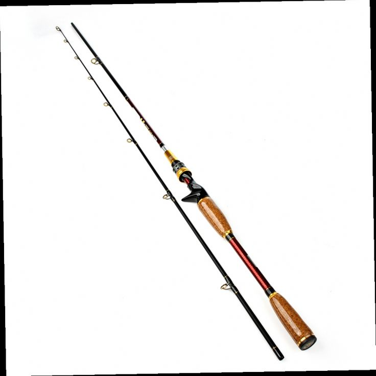 51.57$  Watch now - http://aligj5.worldwells.pw/go.php?t=32747589396 - New 99% Carbon Brand Super 2.1m Two Segments Sections C.W.10-25g Plug Baitcasting Hard Lure Fishing Rod Tackle Shop