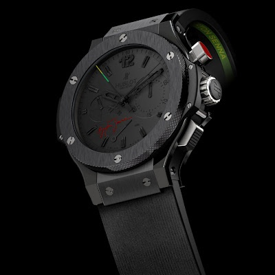 this watch is sick. expensive, but incredible