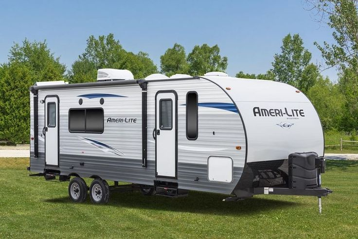 2018 Gulf Stream Ameri-Lite Super Lite 238RK for sale  - Liberty, MO | RVT.com Classifieds