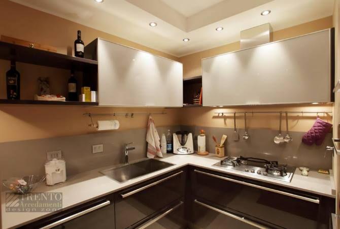 1000 idee su arredo interni cucina su pinterest design per la casa progettazione interni - Illuminazione cucina moderna ...