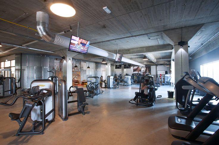Fitnessclub Smart Fit Nieuwegein