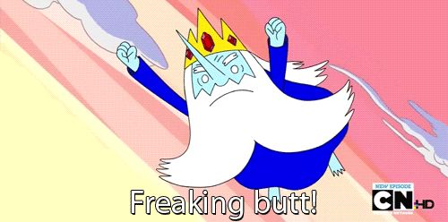 Ice King And Princess Bubblegum 17 Best images about T...