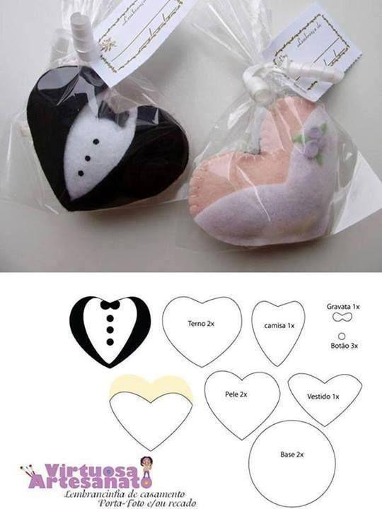 Love Love Felt Crafts!!