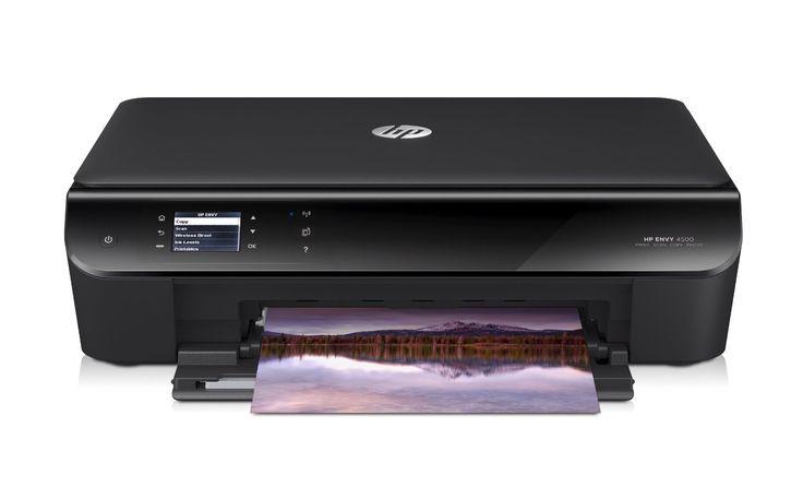 ¡Chollo! Impresora Multifunción Compacta con WIFI. 44 euros