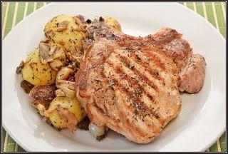 ŐRÜLTEN  JÓ ÉTELEK : Hús és köret avagy Az ízek, simán érzések