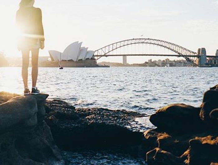 From art to music to sports, there are plenty of things to do in Sydney without spending a cent. You just have to know where to look. Get arty at…