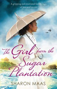 #BlogBlitz #Review ~ The Girl from the Sugar Plantation by @sharon_maas @bookouture
