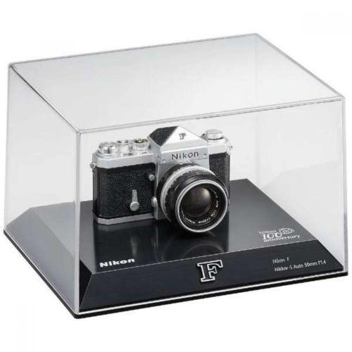 Nikon 100th Anniversary Miniature Camera Object PSL New Nikon F