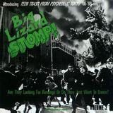 Big Lizard Stomp! Teen Trash from Psychedelic Tokyo 1966-1969, Vol. 2 [CD]