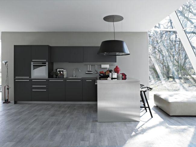 AuBergewohnlich 39 Moderne Küchen Lösungen Für Exklusives Wohnambiente | Küche | Pinterest  | Dekoration