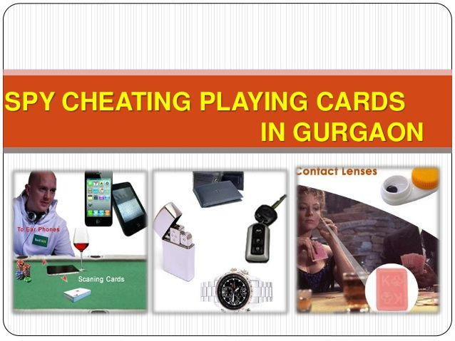 Buy Best Varieties of Spy Cheating Playing Cards in Gurgaon,India. We offers Different spy items for help you in winning every Gambling, Cards Games undoubtedly. We provide you huge spy products like Spy Marked Cheating Playing Cards, Spy Marked Cards, Hidden Lenses for different items, Soft Contact Lenses etc. For More Details http://www.007detective.in/spy-cheating-playing-cards-delhi-india.html