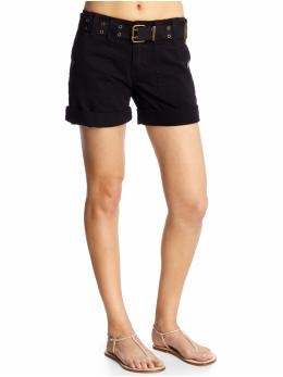 Peace Short by Sanctuary = comfiest shorts EVER!